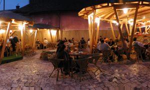 Reštaurácia Roland