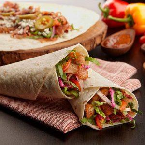 Alibaba Doner Kebab