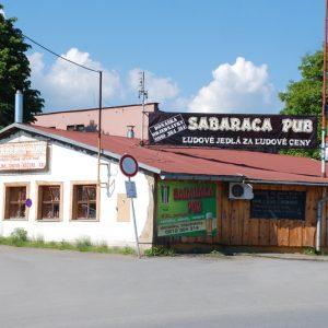 SABARACA SALAŠ