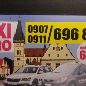 Taxi miro
