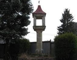 Lampový stĺp