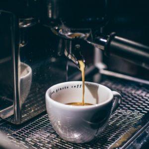 Autokomplex COFFEE & Bar