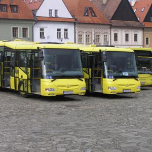 Slovenská autobusová doprava, a.s., Bardejov