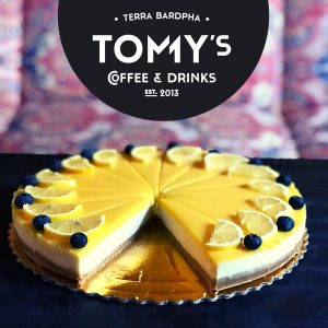 Tommys coffee & drinks