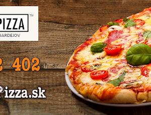 Špica Pizza