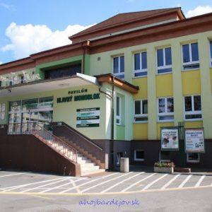 Nemocnica s poliklinikou sv. Jakuba, n.o.