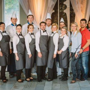 Reštaurácia UNIKOV