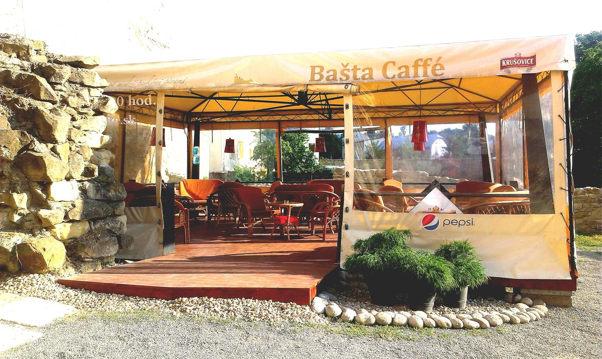 Bašta Caffé