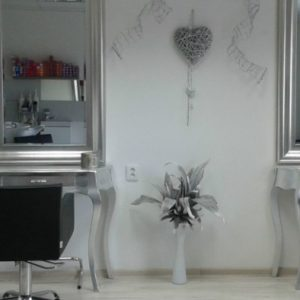 HM Salon Beauty