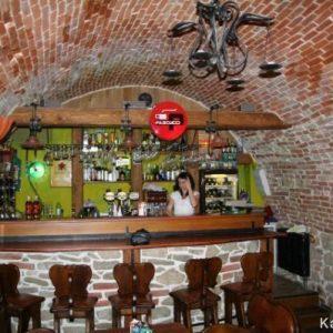Pivnica Gotika