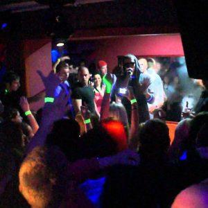 Disco Bar Dolina bardejov