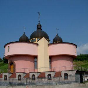 pravoslavny kostol