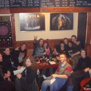 Black Rose rock club