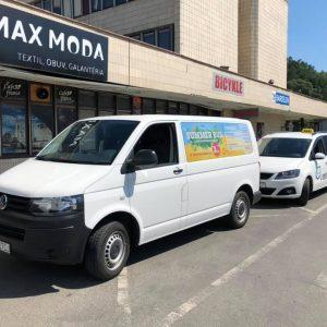 Taxi Roman Bardejov