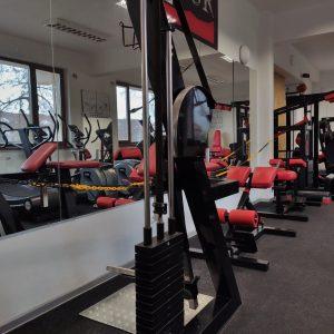 Excalibur gym & fitness