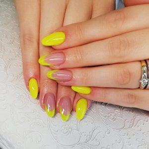 Nechtové štúdio Ewita nails